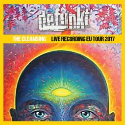 The Cleansing/Defunkt LIve