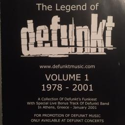 The Legend of Defunkt